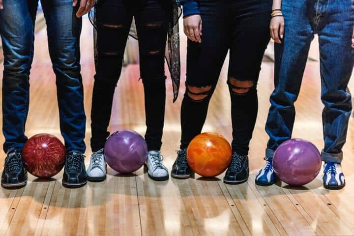500+ Clever Bowling Team Names (With Meanings) – Find Team Names
