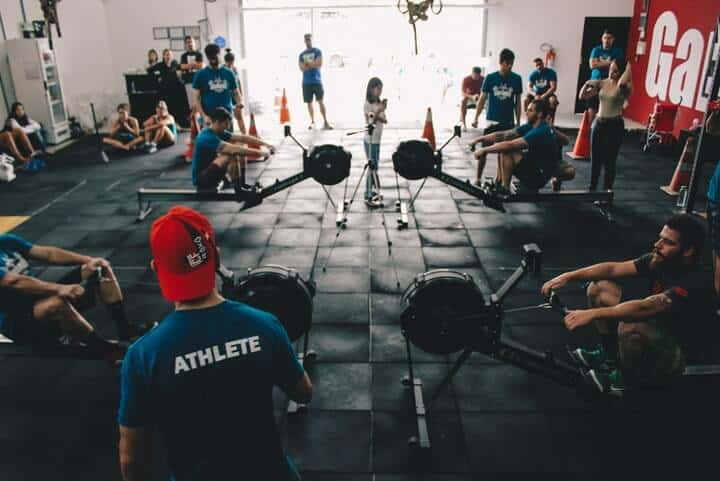 Badass Crossfit Team Names