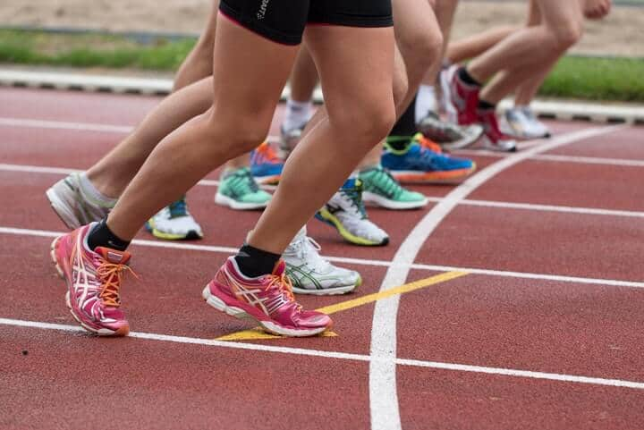 400+ Good Running Team Names (With Meanings) – Find Team Names