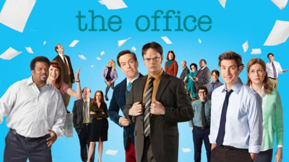 the office character team names
